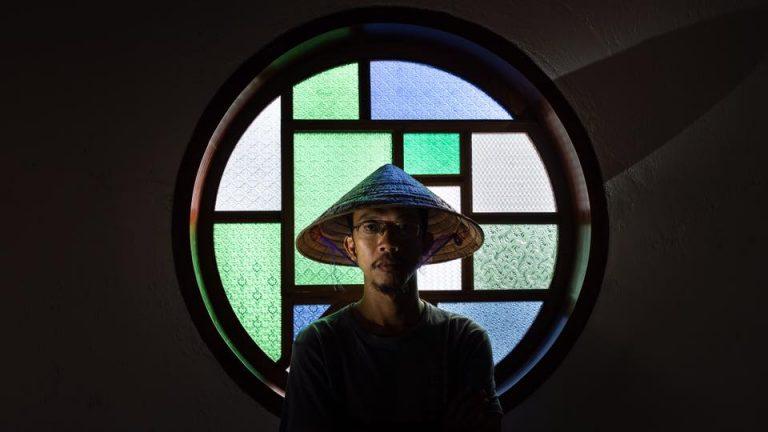 KTS Nguyễn Hoà Hiệp. Ảnh: Quang Trần