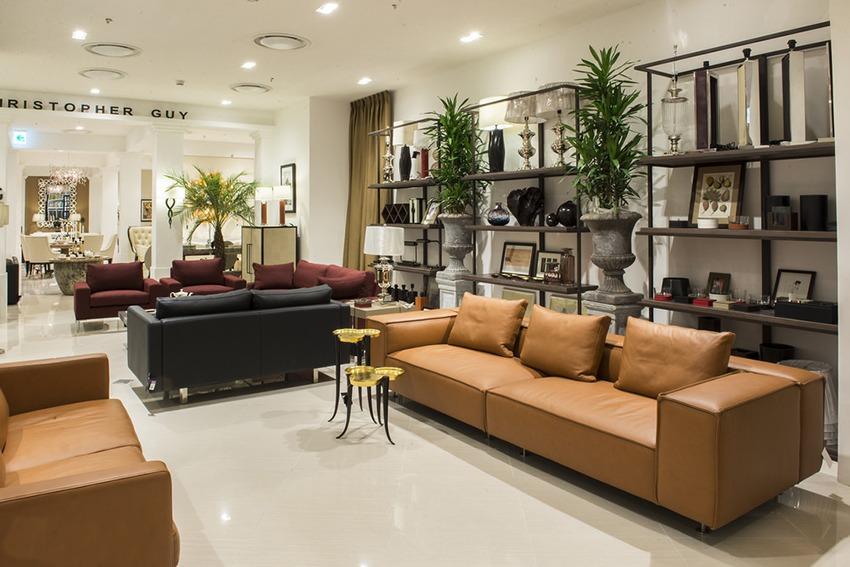 CDC Home Design Center Trai Nghiem Cac San Pham Noi That Chat Luong Y