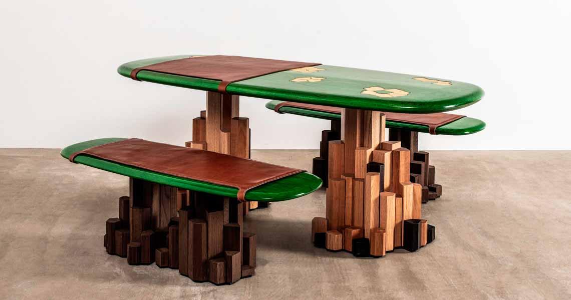 Ra mắt Connected tại Bảo tàng Thiết kế ở London -10