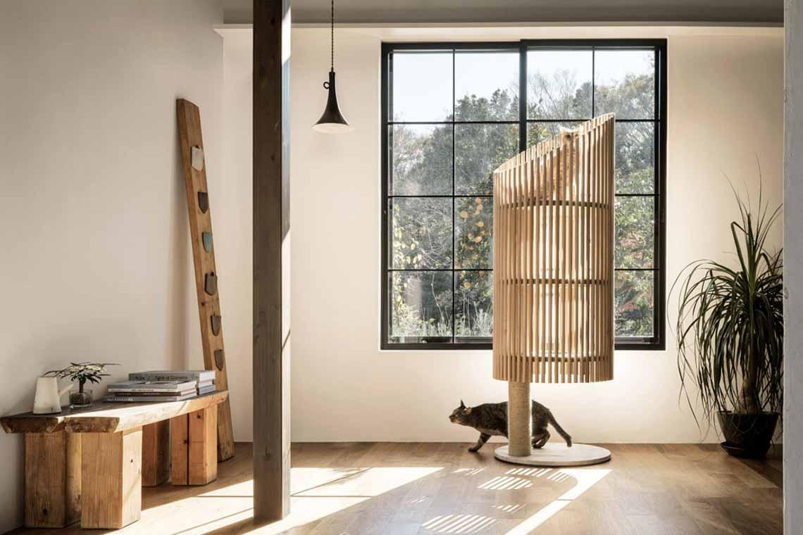 Phong cách thiết kế Nhật Bản - nguồn cảm hứng bất tận -2