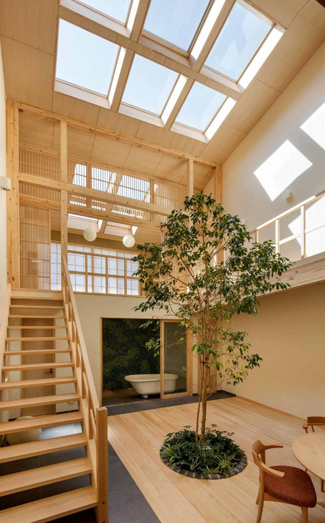 Phong cách thiết kế Nhật Bản - nguồn cảm hứng bất tận -13