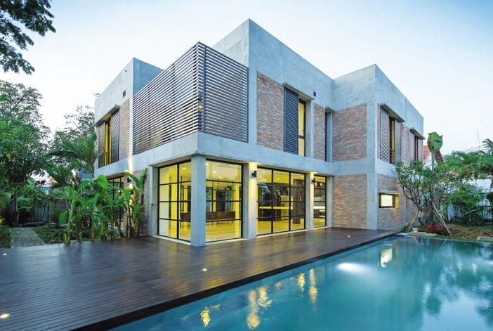 Lotus House