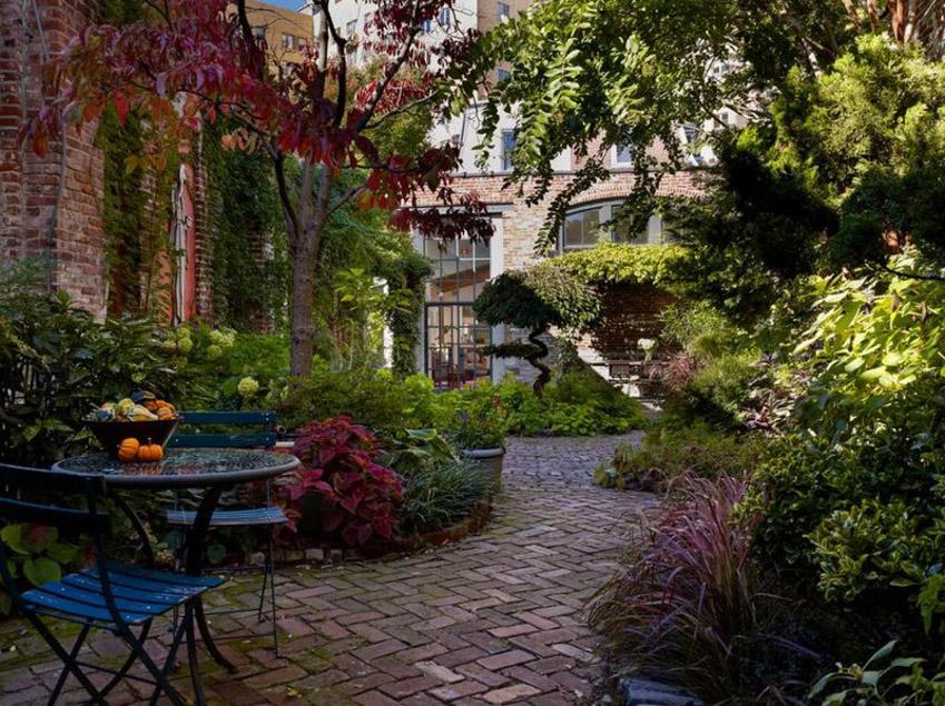 24 Ý tưởng Cảnh quan Vườn: Vườn Anh - 09