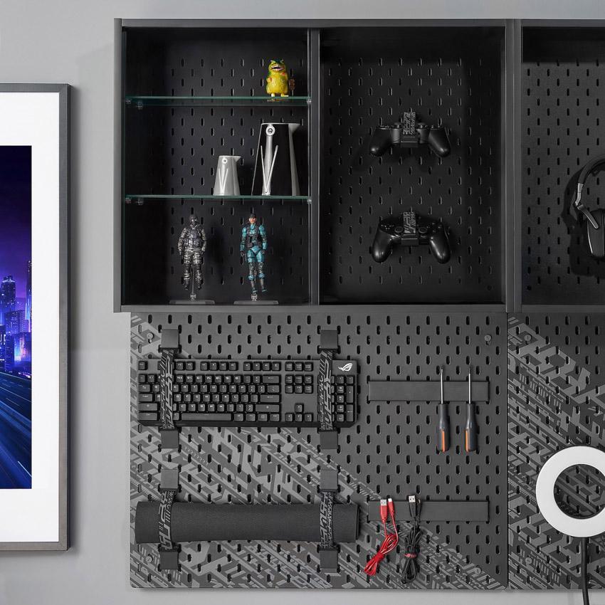 IKEA ra mắt bộ sưu tập đồ nội thất thể thao điện tử dành cho game thủ - 5