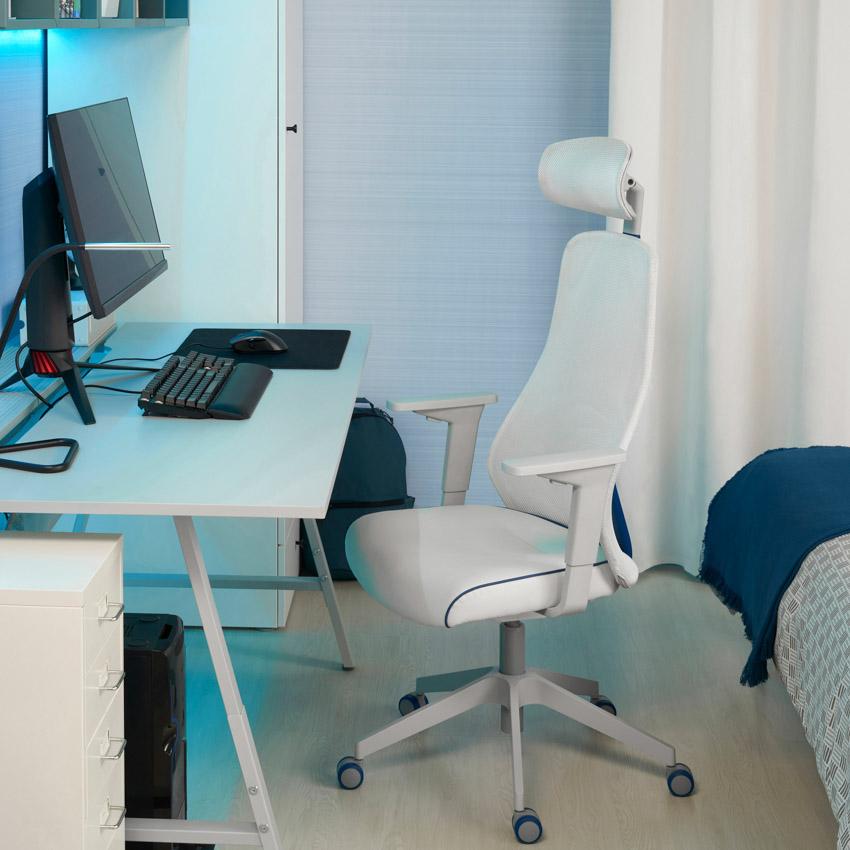 IKEA ra mắt bộ sưu tập đồ nội thất thể thao điện tử dành cho game thủ - 7