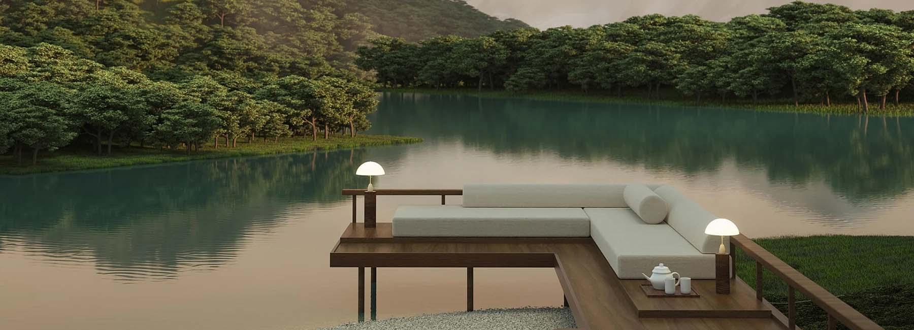 Bộ sưu tập siêu thực về 'Khu vườn Nhật Bản' - 11