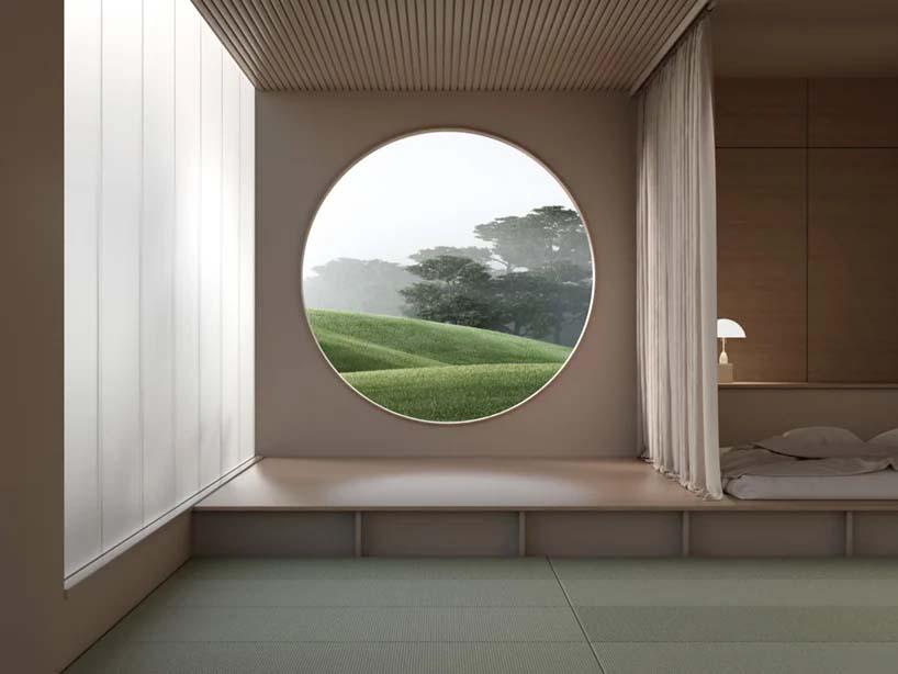 Bộ sưu tập siêu thực về 'Khu vườn Nhật Bản' - 06