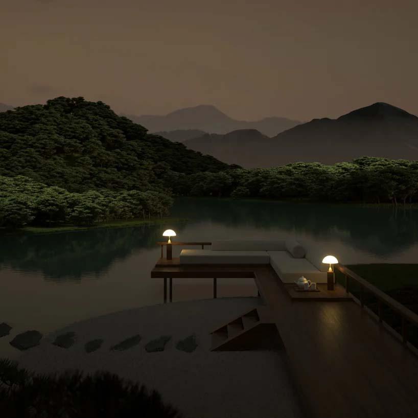 Bộ sưu tập siêu thực về 'Khu vườn Nhật Bản' - 09