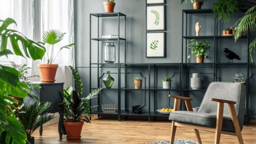Xu hướng trang trí nội thất năm 2021 mà bạn sẽ muốn áp dụng ngay - 1