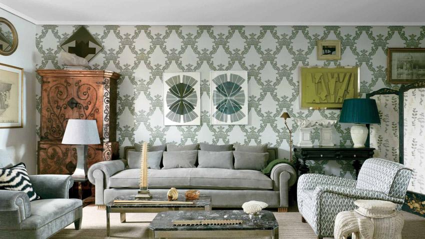 Xu hướng trang trí nội thất năm 2021 mà bạn sẽ muốn áp dụng ngay-5