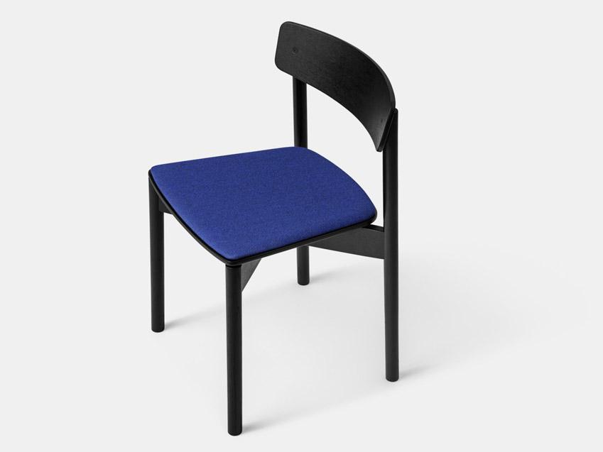 Chiếc ghế đan chéo độc đáo có thể dễ dàng tháo lắp, sửa chữa và tái chế-6