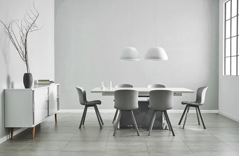Điểm khác biệt giữa phong cách thiết kế nội thất hiện đại và Scandinavian- 4