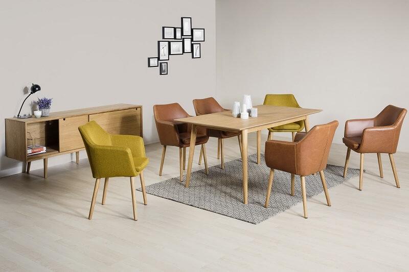 Điểm khác biệt giữa phong cách thiết kế nội thất hiện đại và Scandinavian- 5