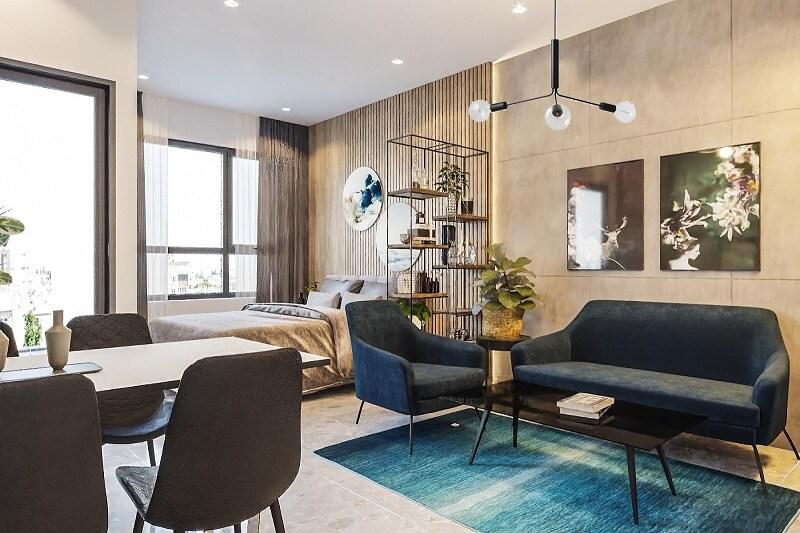 Điểm khác biệt giữa phong cách thiết kế nội thất hiện đại và Scandinavian-6