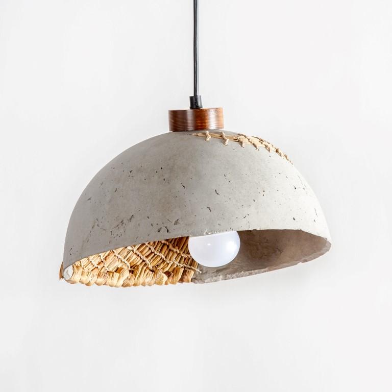 Bộ sưu tập đèn 'Fibre Fables' được làm từ vật liệu thân thiện với môi trường - 10