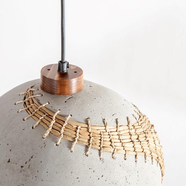 Bộ sưu tập đèn 'Fibre Fables' được làm từ vật liệu thân thiện với môi trường- 11