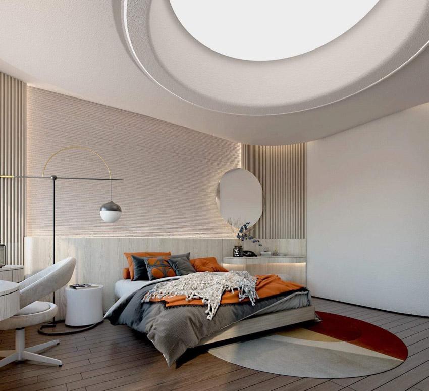 Căn nhà đẹp như mơ 345m2 thiết kế không gian mở, đón thiên nhiên vào nhà - 11