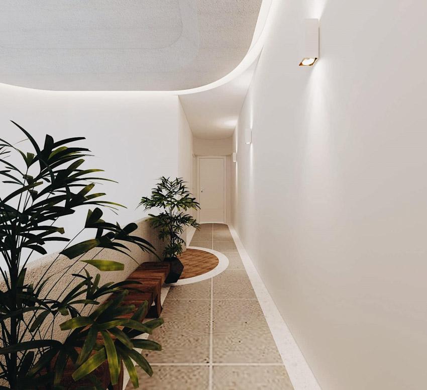Căn nhà đẹp như mơ 345m2 thiết kế không gian mở, đón thiên nhiên vào nhà - 17