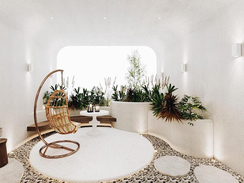 Căn nhà đẹp như mơ 345m2 thiết kế không gian mở, đón thiên nhiên vào nhà - 7