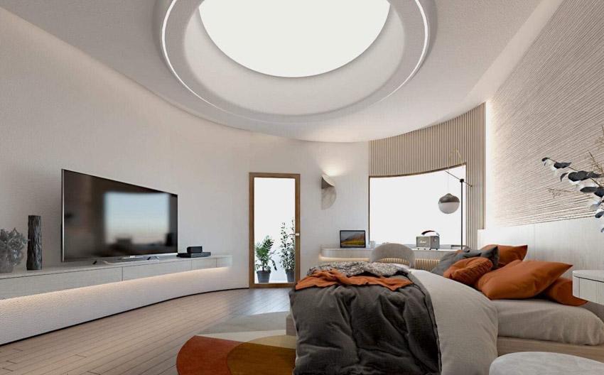 Căn nhà đẹp như mơ 345m2 thiết kế không gian mở, đón thiên nhiên vào nhà - 8