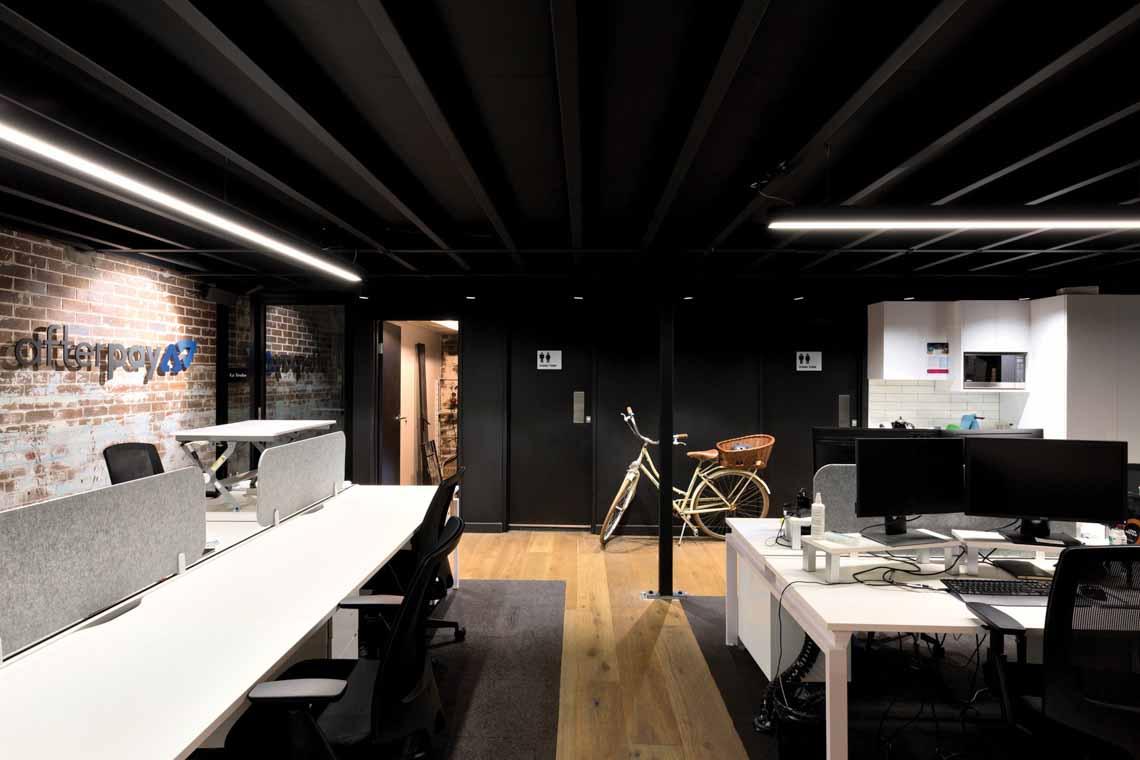 Định nghĩa mới về chiếu sáng văn phòng năm 2021 -6