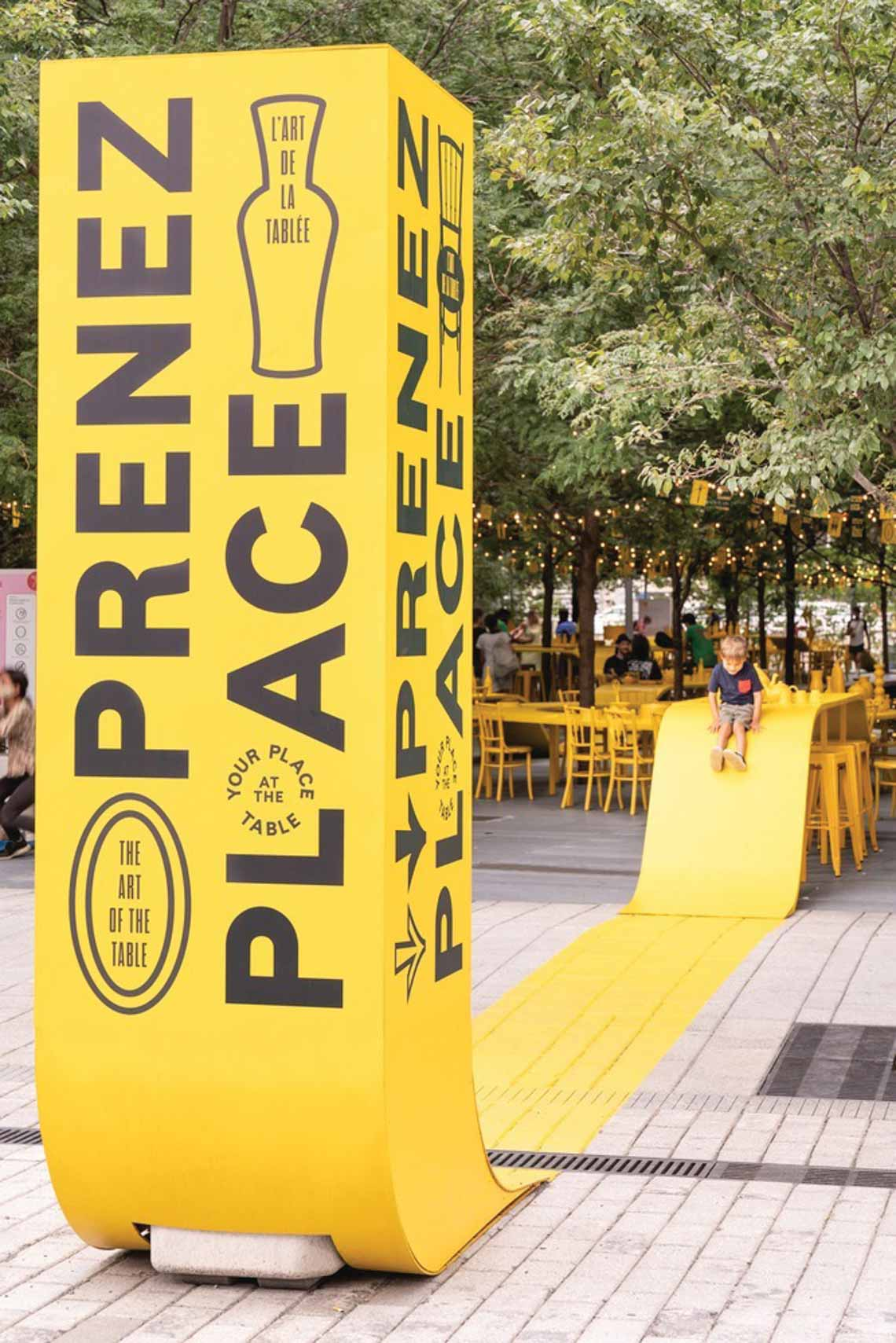 Màu của năm 2021 Pantone: Vàng và xám trong kiến trúc - 5