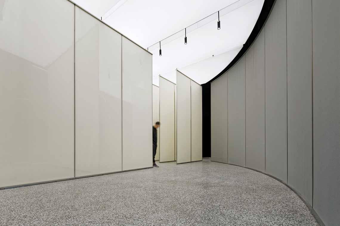 Màu của năm 2021 Pantone: Vàng và xám trong kiến trúc - 35