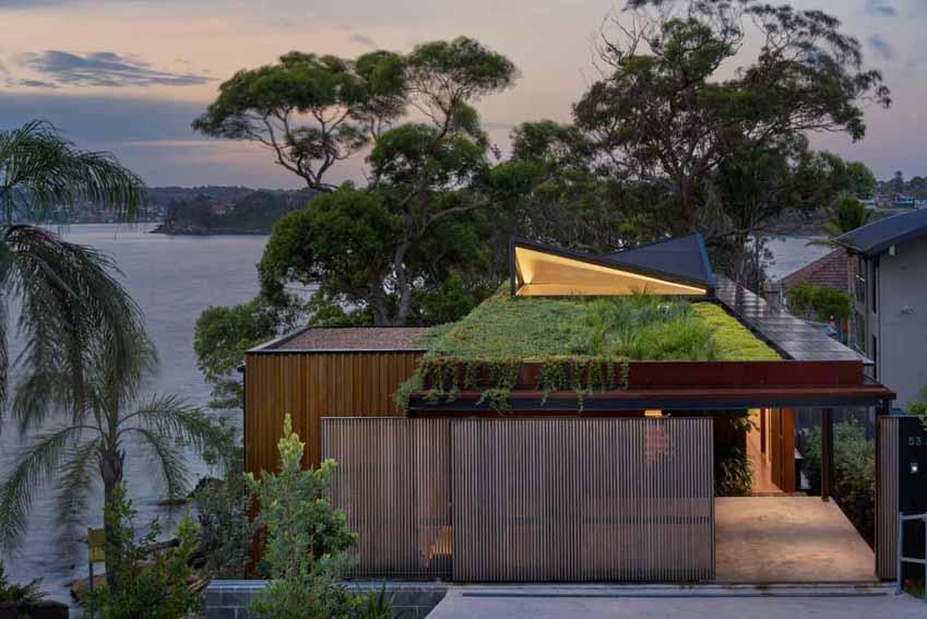 Mẹo sử dụng nước mưa trong các dự án kiến trúc - 7