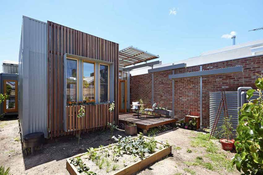 Mẹo sử dụng nước mưa trong các dự án kiến trúc - 10
