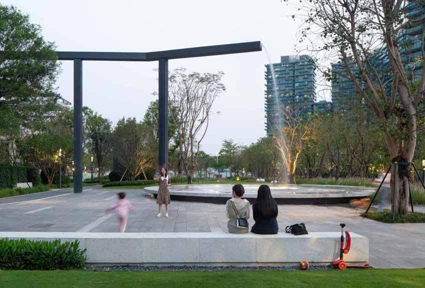 Mẹo sử dụng nước mưa trong các dự án kiến trúc - 13