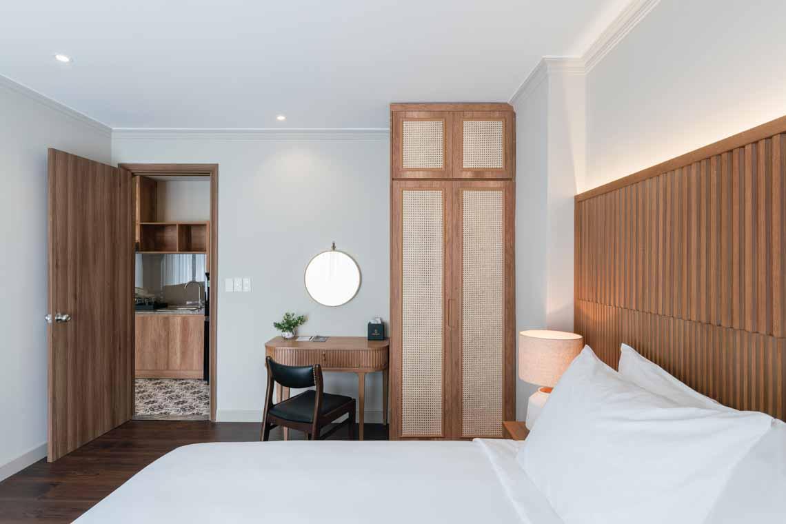 Charmaine's - Một lựa chọn mới để lưu trú ở Sài Gòn - 10