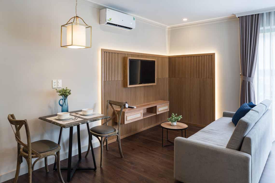 Charmaine's - Một lựa chọn mới để lưu trú ở Sài Gòn - 13