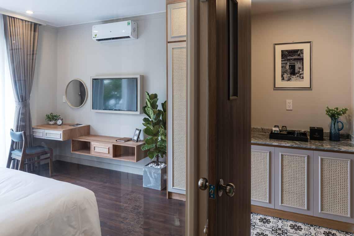 Charmaine's - Một lựa chọn mới để lưu trú ở Sài Gòn - 21
