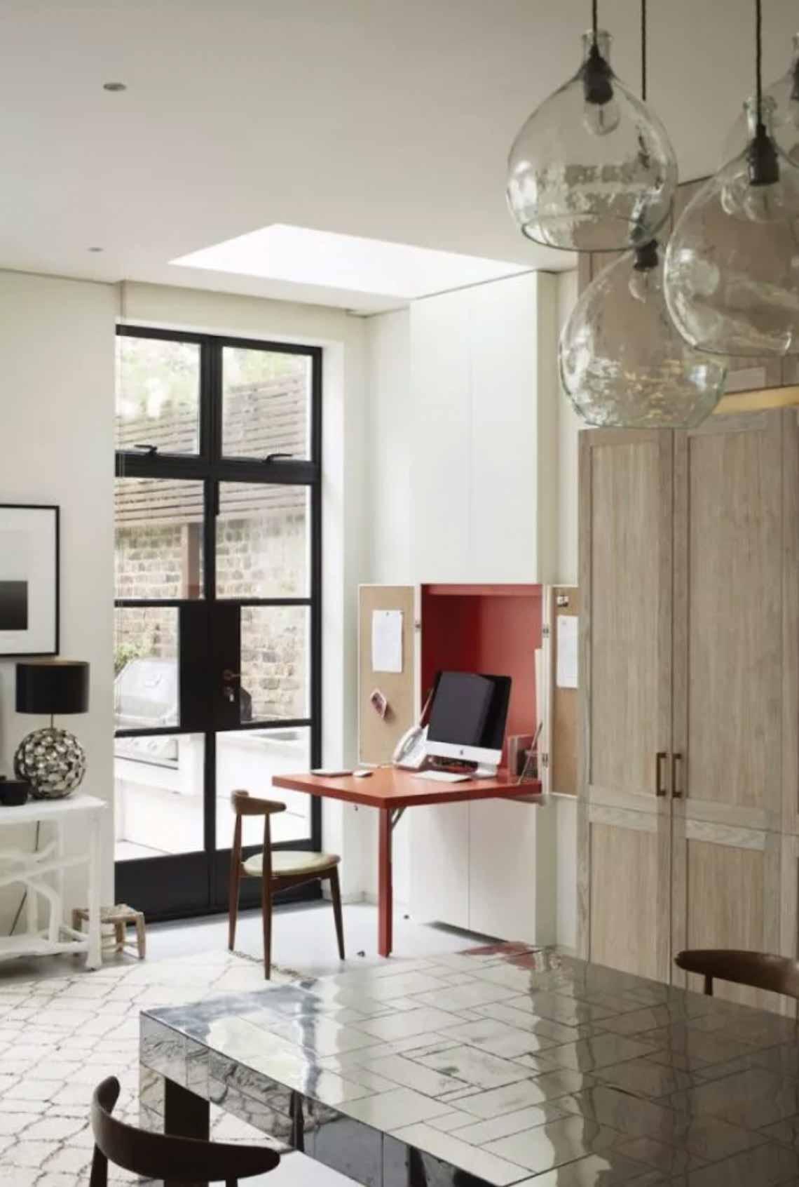 Covid-19 và những xu hướng thiết kế nội thất mới - 6