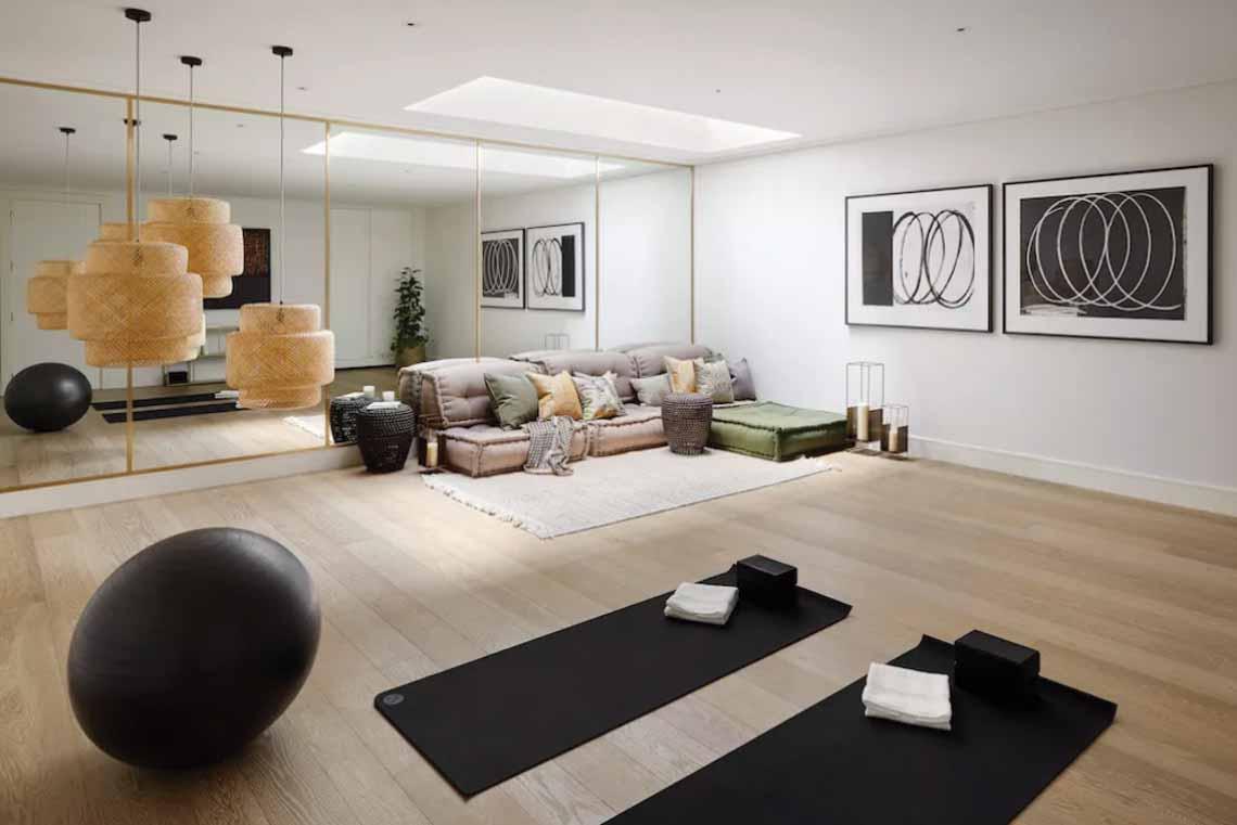 Covid-19 và những xu hướng thiết kế nội thất mới - 13