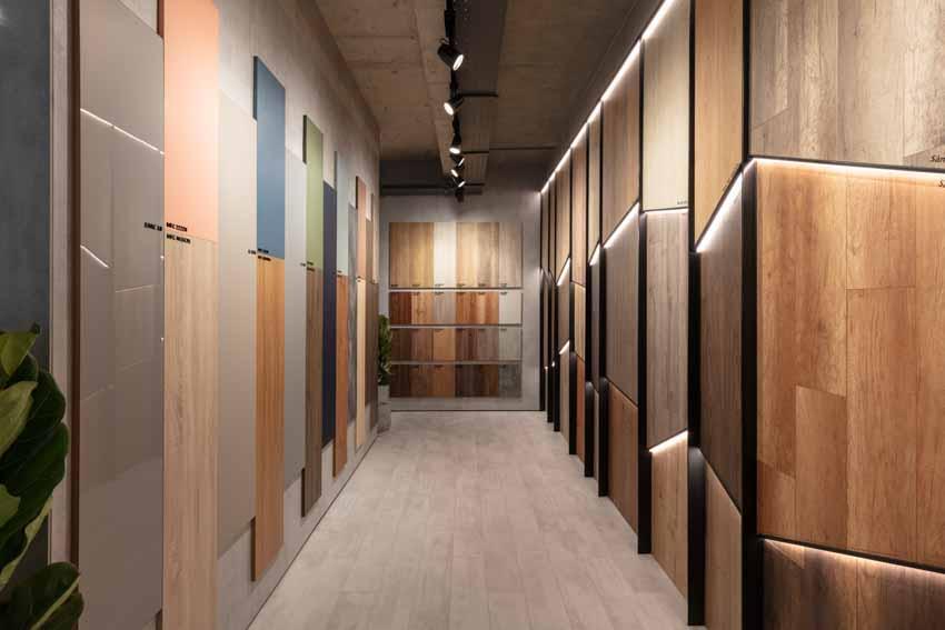 An Cường khai trương Showroom One-Stop Shopping Center tại khu đô thị mới Sala - 1