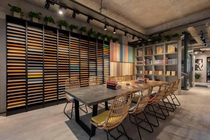 An Cường khai trương Showroom One-Stop Shopping Center tại khu đô thị mới Sala - 3