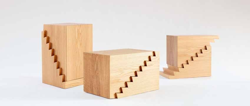 Chiếc bàn có thể điều chỉnh độ cao với thiết kế răng cưa - 4