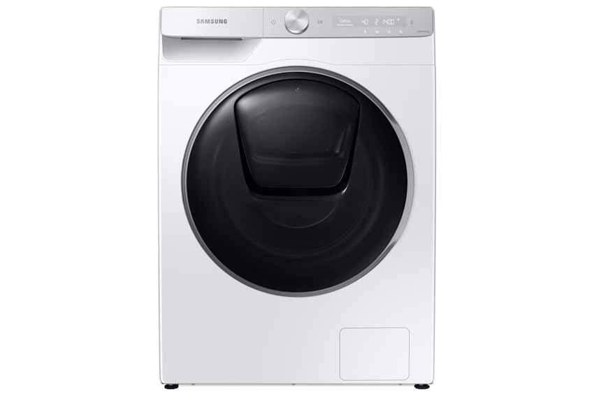 Chính thức ra mắt máy giặt thông minh Samsung AI thế hệ mới - 1