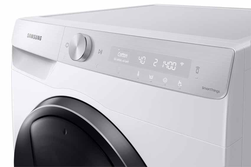 Chính thức ra mắt máy giặt thông minh Samsung AI thế hệ mới - 2