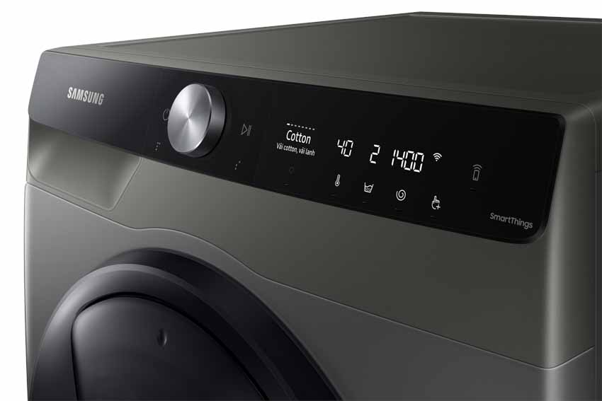 Chính thức ra mắt máy giặt thông minh Samsung AI thế hệ mới - 4