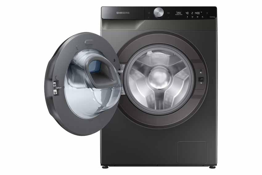 Chính thức ra mắt máy giặt thông minh Samsung AI thế hệ mới - 5