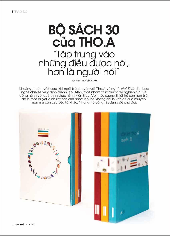 Đón đọc Tạp chí Nội Thất 308 phát hành ngày 01/05 - 9