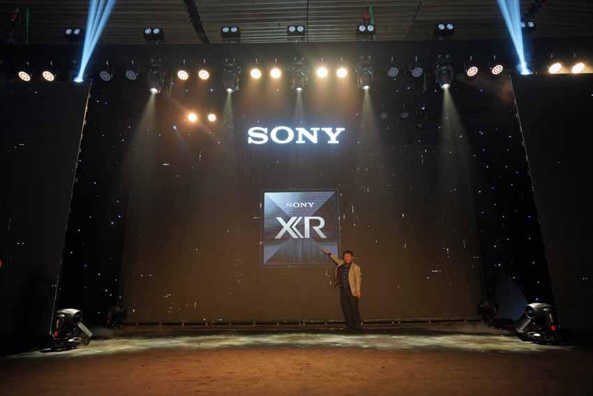 Sony Việt Nam ra mắt thế hệ TV BRAVIA XR tích hợp bộ xử lý trí tuệ nhận thức - 2