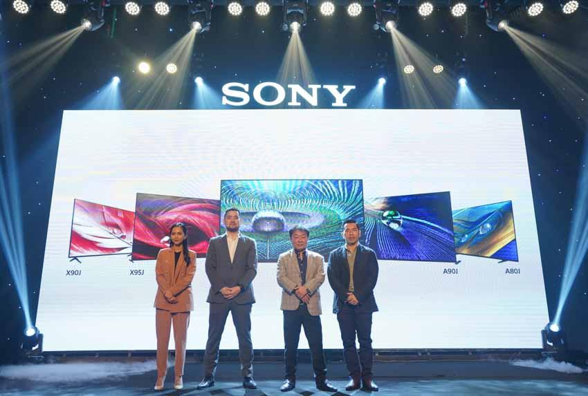 Sony Việt Nam ra mắt thế hệ TV BRAVIA XR tích hợp bộ xử lý trí tuệ nhận thức - 4