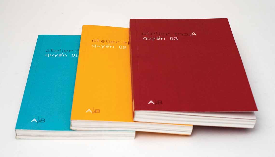 Bộ Sách 30 Của Tho.A: 'Tập trung vào những điều được nói, hơn là người nói' - 4