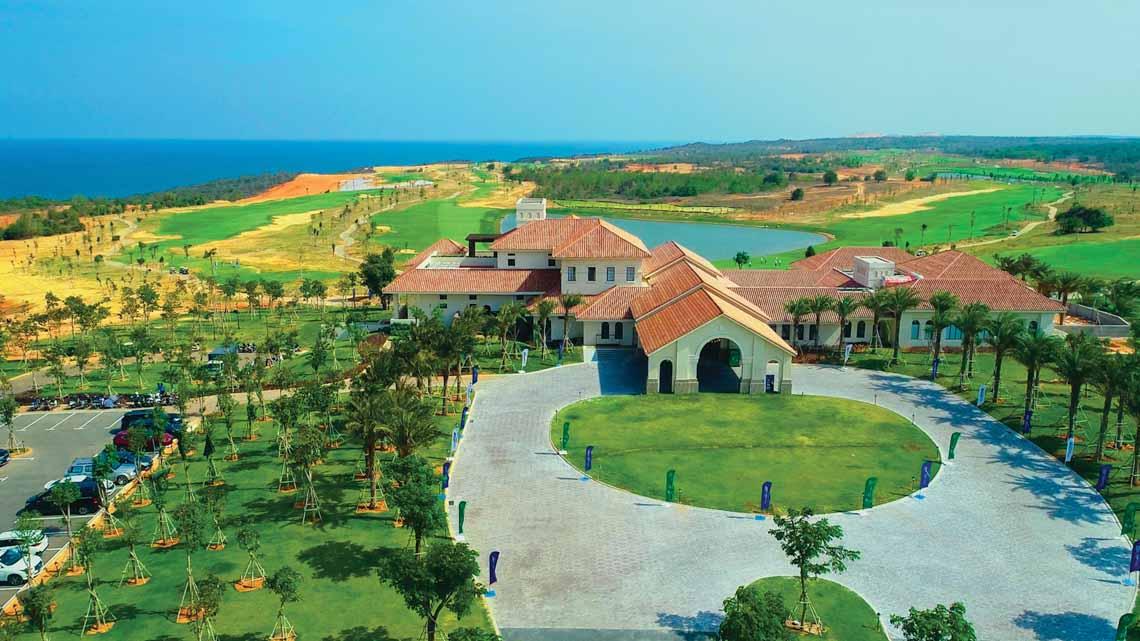 Pga Golf Villas – Novaworld Phan Thiet: 'Tọa độ tinh hoa' giữa lòng sân golf PGA độc quyền 36 hố - 2