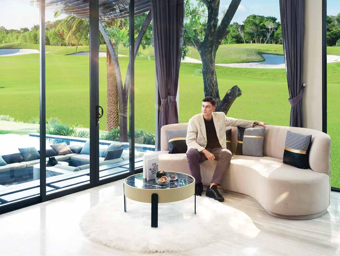 Pga Golf Villas – Novaworld Phan Thiet: 'Tọa độ tinh hoa' giữa lòng sân golf PGA độc quyền 36 hố - 3