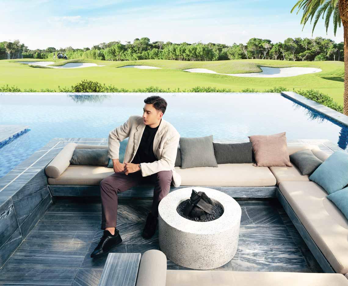 Pga Golf Villas – Novaworld Phan Thiet: 'Tọa độ tinh hoa' giữa lòng sân golf PGA độc quyền 36 hố - 4