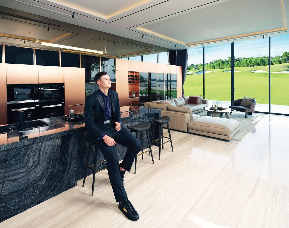 Pga Golf Villas – Novaworld Phan Thiet: 'Tọa độ tinh hoa' giữa lòng sân golf PGA độc quyền 36 hố - 6